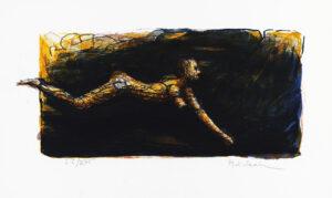 Björn Krestesen 4 konstverk - Våga Se Konst