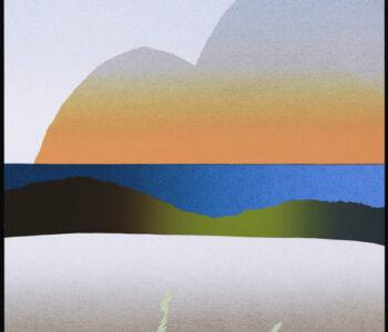Curt Hillfon 2 - konstverk - Våga Se Konst