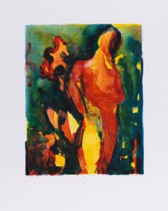 Elisabeth Jansson konstnär - konstverk 6 - Våga Se Konst
