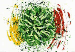 Giuseppe Scaiola konstnär - konstverk 5 - Våga Se Konst