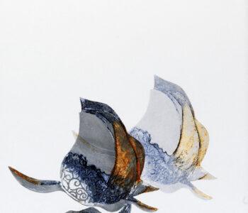 Kersti Rågfelt Strandberg konstnär - Konstverk 3 - Våga Se Konst