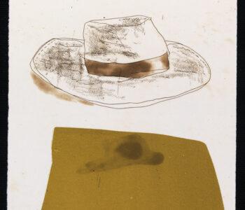 Lennart Aschenbrenner konstnär - Konstverk 6 - Våga Se Konst
