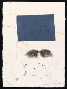 Lennart Aschenbrenner konstnär - konstverk 1 - Våga Se Konst
