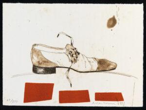 Lennart Aschenbrenner konstnär - konstverk 3 - Våga Se Konst
