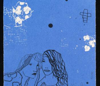Marie Palmgren konstnär - konstverk 1 - Våga Se Konst