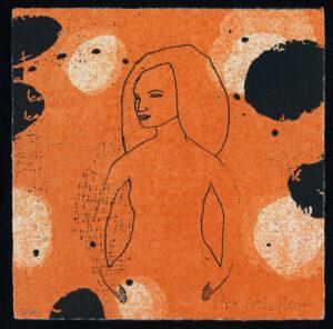 Marie Palmgren konstnär - konstverk 3 - Våga Se Konst