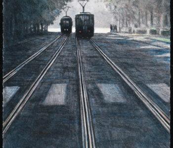 Mikael Kihlman konstnär - Konstverk 6 - Våga Se Konst
