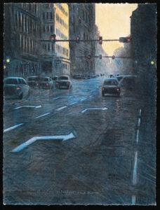 Mikael Kihlman konstnär - konstverk 2 - Våga Se Konst