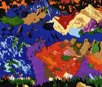 Roger Metto konstnär - konstverk 5 - Våga Se Konst