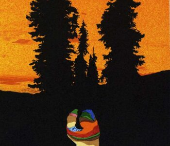 Roger Metto konstnär - konstverk 6 - Våga Se Konst