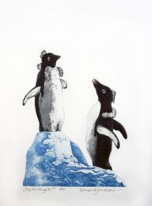 Svenerik Jakobsson konstnär - konstverk 2 - Våga Se Konst