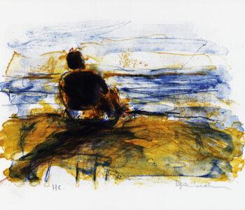 Björn Krestesen 2 konstverk - Våga Se Konst