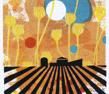 Jan Wessel konstnär - konstverk 2 - Våga Se Konst