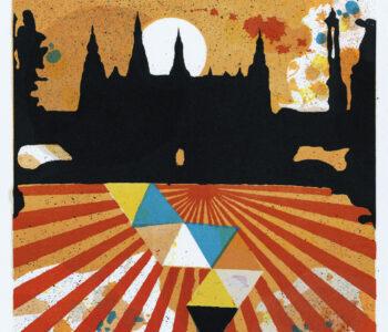 Jan Wessel konstnär - konstverk 5 - Våga Se Konst