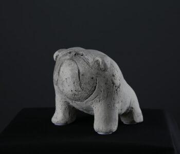 Lisa Larson konstnär - skulptur 1 - Våga Se Konst