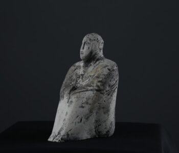 Lisa Larson konstnär - skulptur 2 - Våga Se Konst