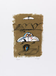 Madeleine Pyk konstnär - konstverk1 - Våga Se Konst