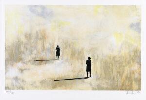 Mats Pehrson konstnär - konstverk 4 - Våga Se Konst