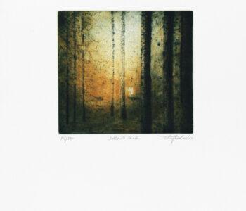 Stephen Lawlor konstnär - konstverk 1 - Våga Se Konst